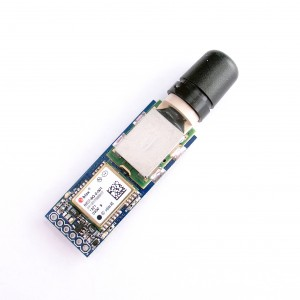 UBLOX NEO-6Q GPS module with GeoHelix Antenna for UAV, RC