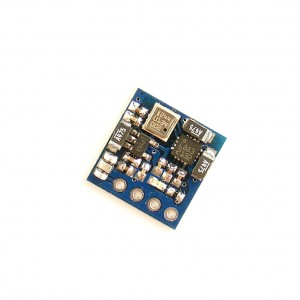 CF board for Rabbit Flight Controller BMP180 and HMC5883
