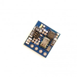 CF board for Rabbit Flight Controller MS5611 and HMC5883