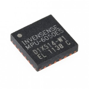 MPU-6050 Six-Axis (Gyro + Accelerometer) MEMS MotionTracking
