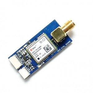 UBLOX NEO-7N GPS/GNSS receiver board with SMA for UAV, Robots - CSG Shop
