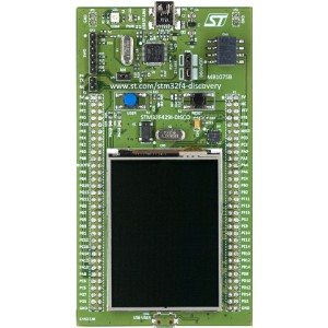 32F429IDISCOVERY Discovery kit for STM32 F429/439 lines