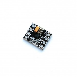 LIS3MDL Ultra-low-power, high-performance 3-axis magnetometer