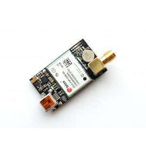 UBLOX ZED-F9P RTK GNSS receiver board with SMA Base or Rover