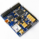 Black Vortex flight controller board for RC models
