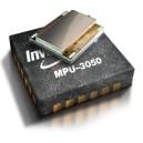 MPU-3050 Triple Axis Gyroscope with Embedded Digital Motion Processor™